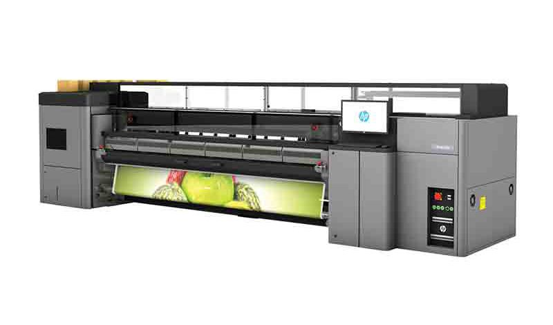 Νέος HP Latex 3000