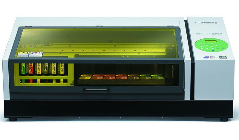 Απευθείας UV Εκτύπωση Αντικειμένων έως 54x36 cm