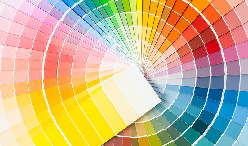 Η γλώσσα του χρώματος