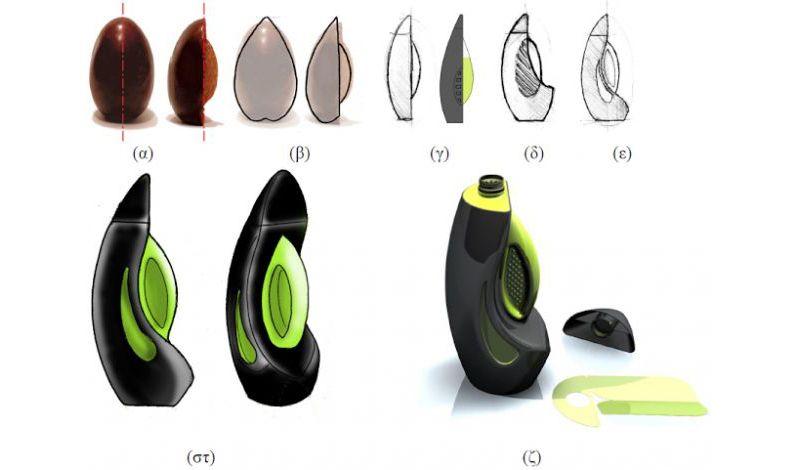Βασικές αρχές σχεδιασμού συσκευασίας