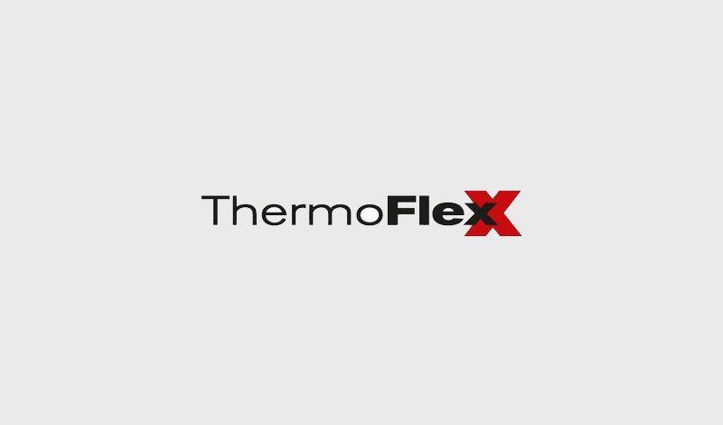 Η ThermoflexX στην Ipex 2014