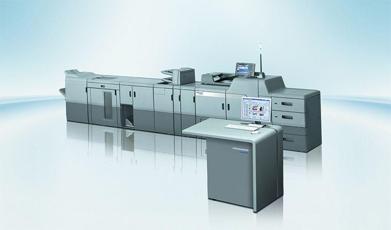 Νέα μοντέλα Heidelberg Linoprint C για ευρύ φάσμα εφαρμογών ψηφιακής εκτύπωσης