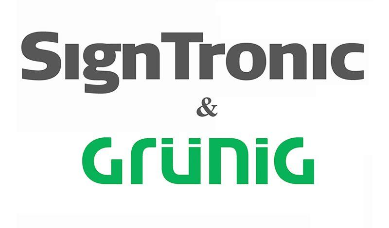 Νέες λύσεις CtS από τη SignTronic, σχεδιασμένες για κάθε ανάγκη παραγωγής.