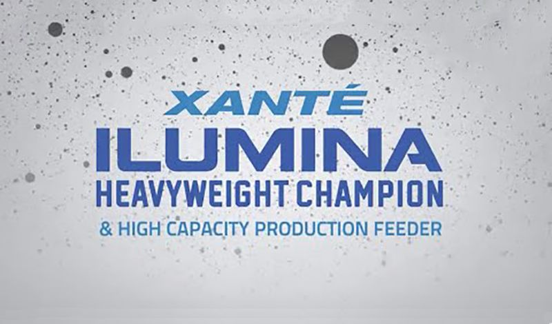 ILUMINA Heavyweight Champion - Η νέα γενιά ILUMINA