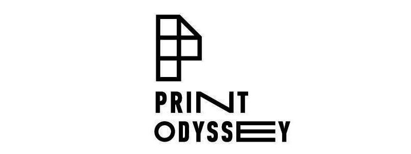 Print Odyssey & Typodemons στην έκθεση Graphica 2017