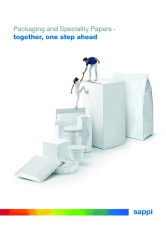 Η Sappi σκοπεύει να ενισχύσει τις δραστηριότητές της στην Ευρώπη.