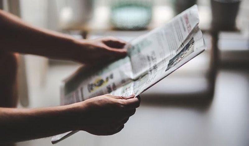 Δραματική συρρίκνωση στον Τύπο καταγράφει η ΕΛΣΤΑΤ