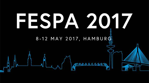 H Zapadel σας προσκαλεί στη FESPA