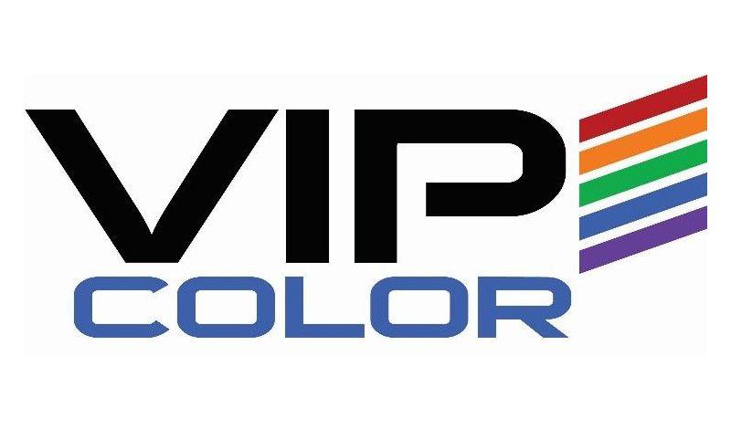Ψηφιακός εκτυπωτής ετικετών VP700 της VIPColor