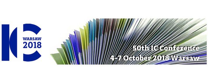 Συνδιοργάνωση διεθνών επιστημονικών συνεδρίων γραφικών τεχνών και συσκευασίας
