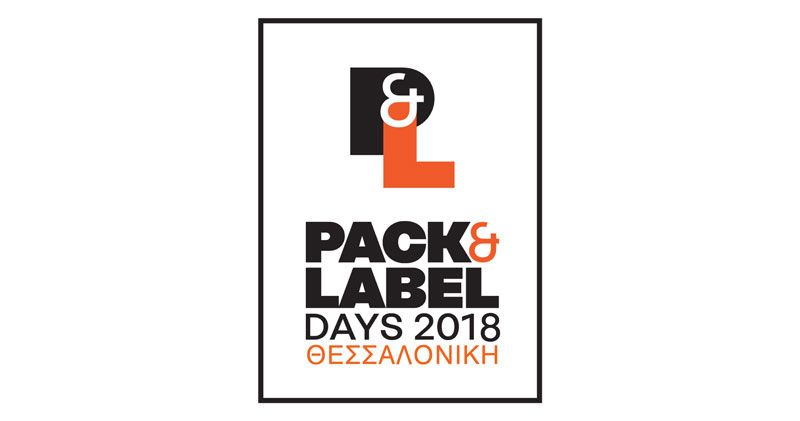 Pack & Label Days 2018
