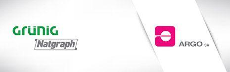 Η ΑΡΓΩ επενδύει σε τεχνολογία Natgraph και Grunig