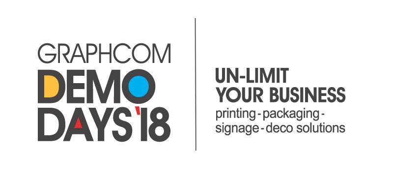 GRAPHCOM Demo Days '18: Un-limit Your Business