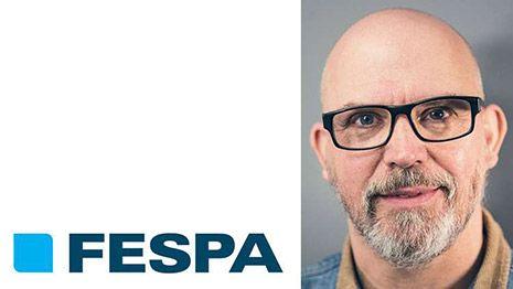 Η FESPA διορίζει τον Graeme Richardson-Locke ως επικεφαλής της Τεχνικής Υποστήριξης