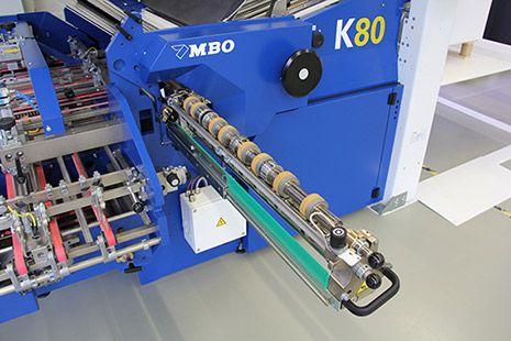 Η νέα κορυφαία σε πωλήσεις MBO K80