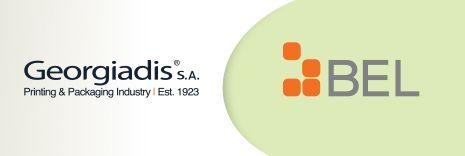 Η εταιρεία Printing Packaging Γεωργιάδης Α.Ε., επιλέγει το Overprint MIS