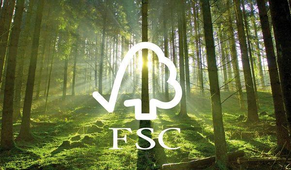 Πιστοποίηση FSC Chain of Custody για την A&G PAPER ΑΕΒΕ