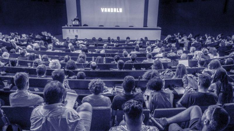 Διεθνές Συνέδριο Τυπογραφίας και Οπτικής Επικοινωνίας 2019