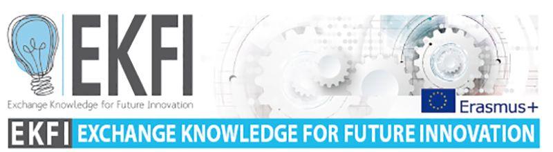Πρόσκληση για συμμετοχή στην ενημερωτική ημερίδα του έργου EKFI