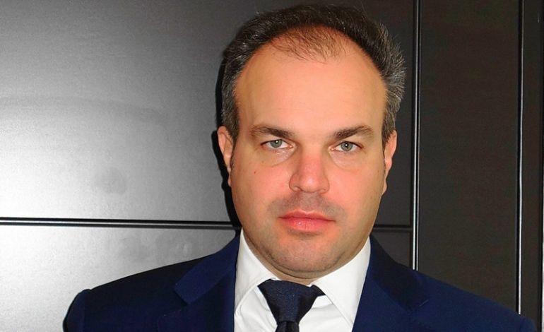 Στο δυναμικό της Konica Minolta Επιχειρηματικές Λύσεις Ελλάς Α.Ε. εντάχθηκε ο Παναγιώτης Βελισσαρίου