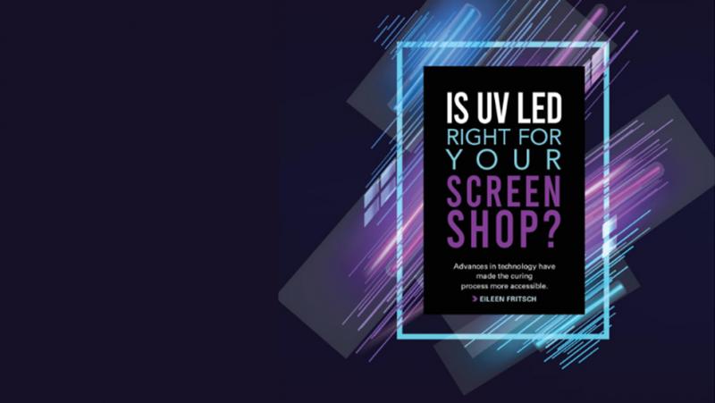 Είναι το UV LED κατάλληλο για την επιχείρησή σας;