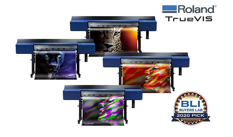 Τρία Βραβεία Byers Lab για τη Roland