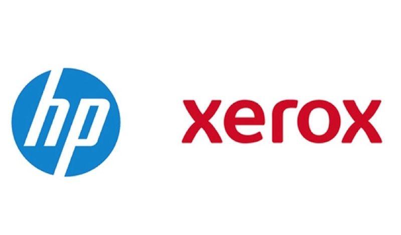 H HP επιβεβαιώνει το ενδιαφέρον εξαγοράς της από την Xerox