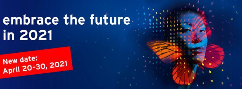 Η drupa αναβάλλεται για τον Απρίλιο του 2021
