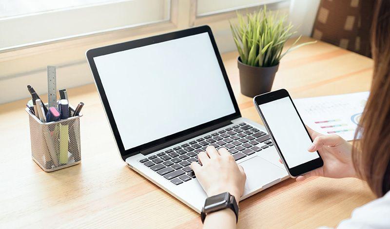 Εργασία από το σπίτι: Χρήσιμες συμβουλές από τη Xerox για να μείνετε συγκεντρωμένοι και παραγωγικοί
