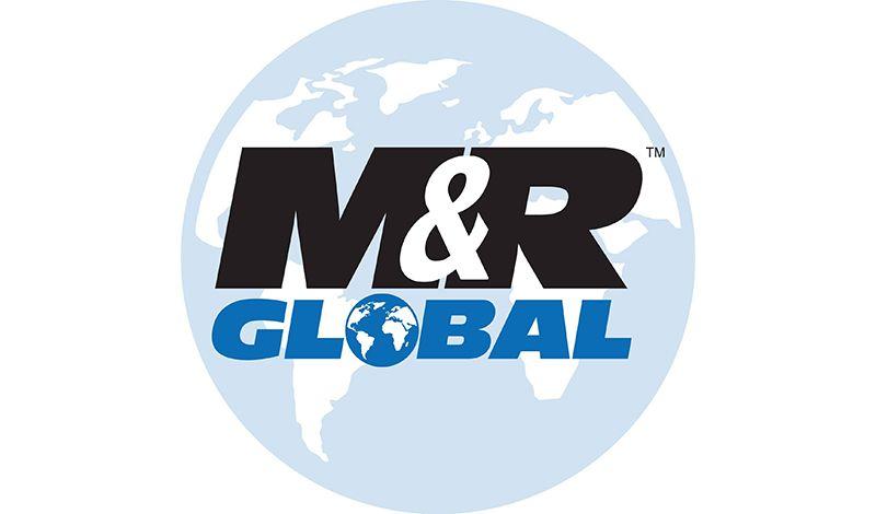 Η M&R και ο όμιλος DCC ανακοινώνουν την στρατηγική τους συνεργασία με την ίδρυση της M&R GLOBAL™