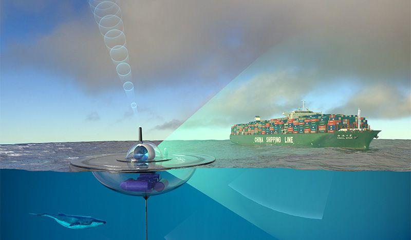 Η XEROX συμμετέχει στο ερευνητικό πρόγραμμα Ocean of Things