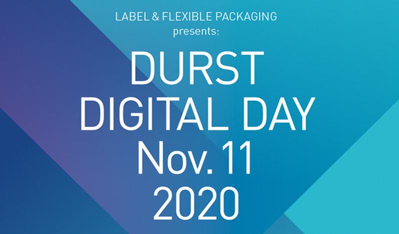 Durst Digital Day 2020