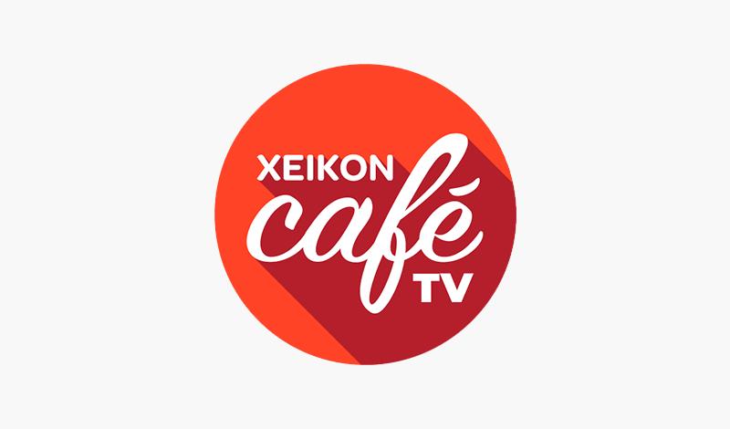 Xeikon Café TV - Smart Labels