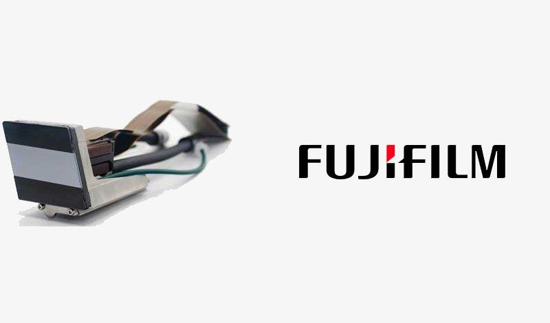 Η Fujifilm Dimatix παρουσιάζει την νέα κεφαλή εκτύπωσης Samba G5L