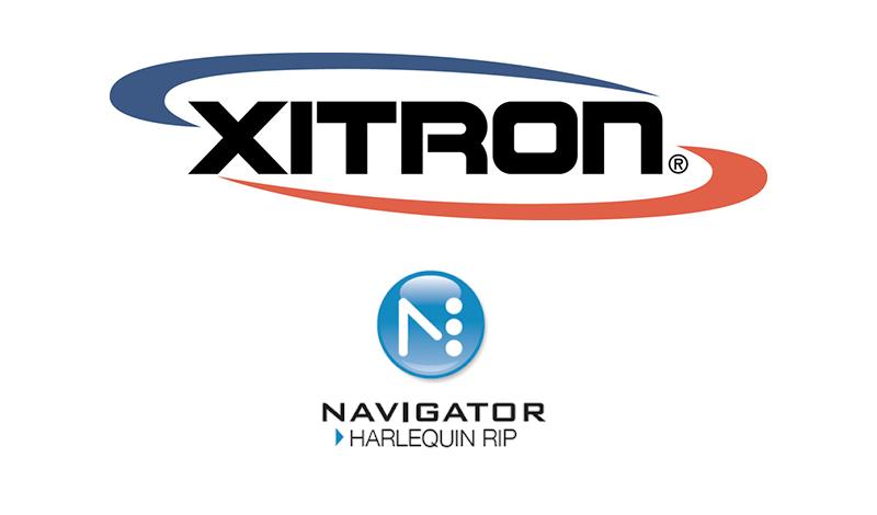 Η Xitron ανακοίνωσε την κυκλοφορία του νέου Navigator 13 RIP