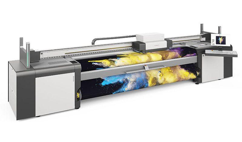 Η swissQprint παρουσιάζει τον πιο γρήγορο εκτυπωτή ρολού Karibu S UV