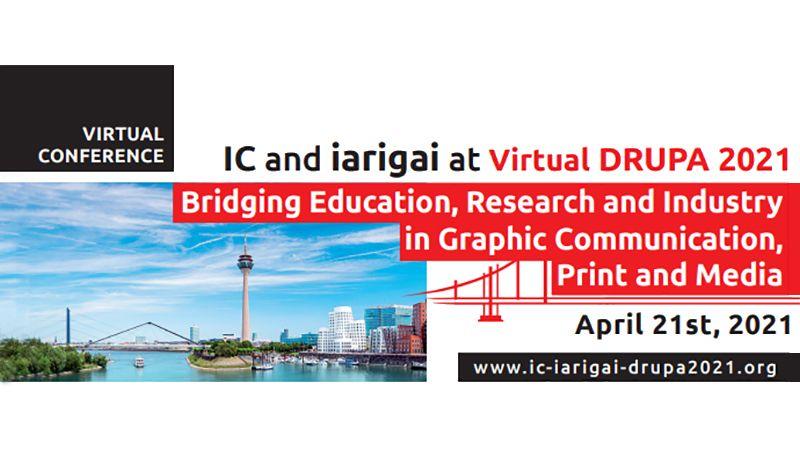 Διεθνές επιστημονικό συνέδριο, από τη HELGRAMED στη virtual.drupa