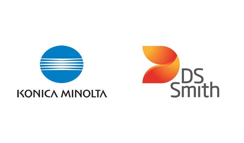 Η Konica Minolta υλοποίησε έργο OPS της DS Smith Hellas S.A.