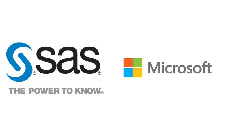SAS - Microsoft: στρατηγική συνεργασία που αλλάζει τα δεδομένα στην αξιοποίηση των data analytics για τις επιχειρήσεις