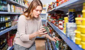 Ετικέτες τροφίμων: Συμμορφώνονται με τη νομοθεσία;