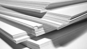 Ιδιότητες χαρτιού εκτύπωσης