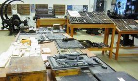 Μουσείο Τυπογραφίας και Τεχνολογίας Ιωαννίνων