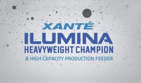 ILUMINA Heavyweight Champion - Η νέα γενιά ILUMINA