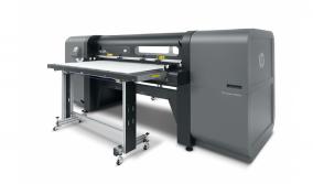 Νέα γενιά υβριδικών εκτυπωτών HP Scitex FB550 και HP Scitex FB750