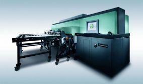FESPA 2015: Drust Τεχνολογία Νερού για εκτυπώσεις μεγάλου σχήματος