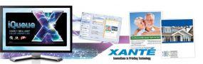 Νέα έκδοση λογισμικού iQueue X (Ten) της Xante