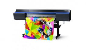 Νέα εκτυπωτικά-κοπτικά Roland