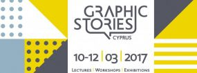 Graphic Stories Cyprus 2017