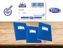 Η SKAG ενσωματώνει στα προϊόντα της το σήμα ΕΛΛΑ-ΔΙΚΑ ΜΑΣ !