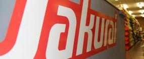 Sakurai: ισχυρή αύξηση των πωλήσεων στην Ευρώπη σε μηχανήματα μεταξοτυπίας